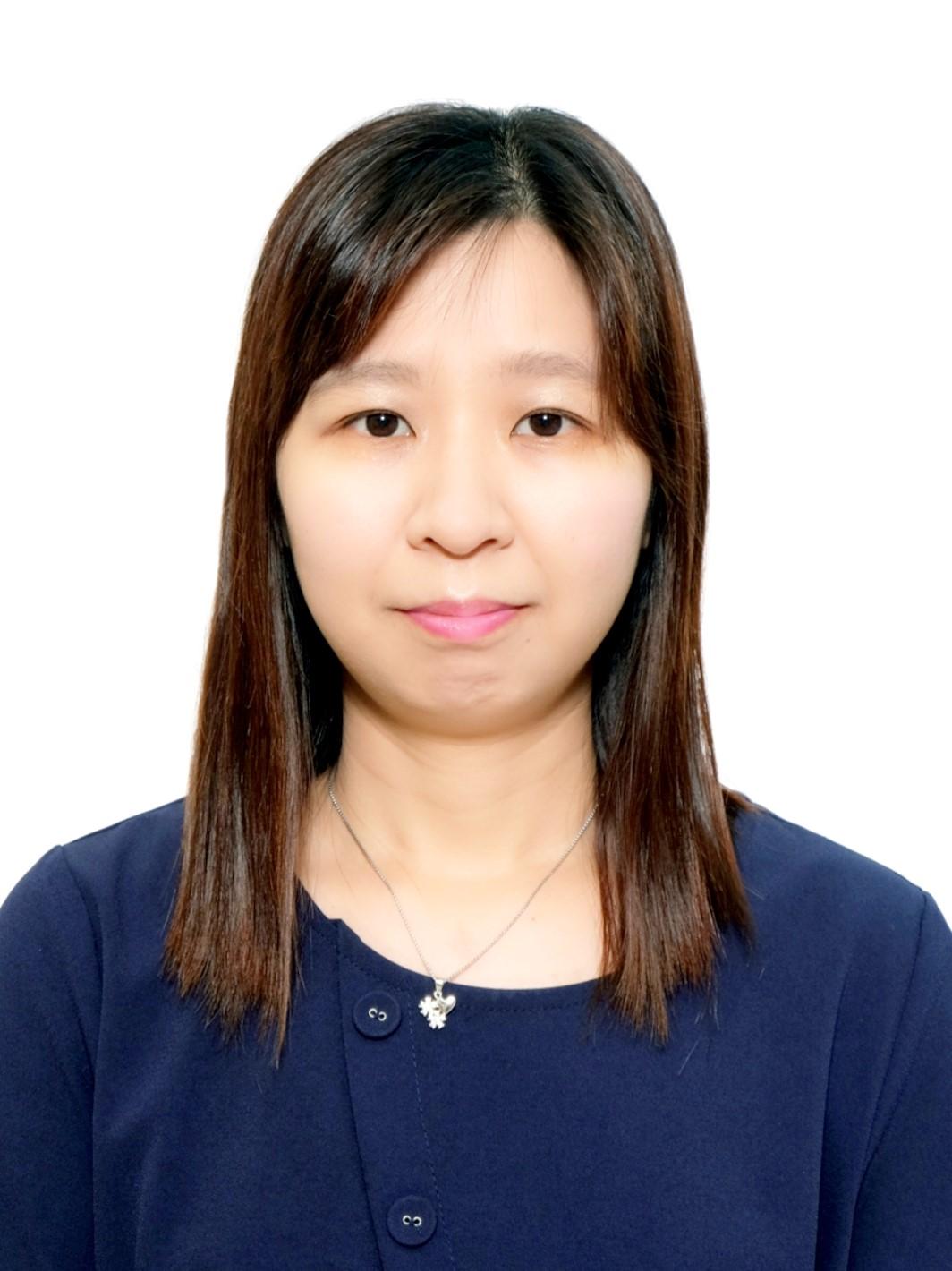 LAM Ying Fiona (Nursing Officer)